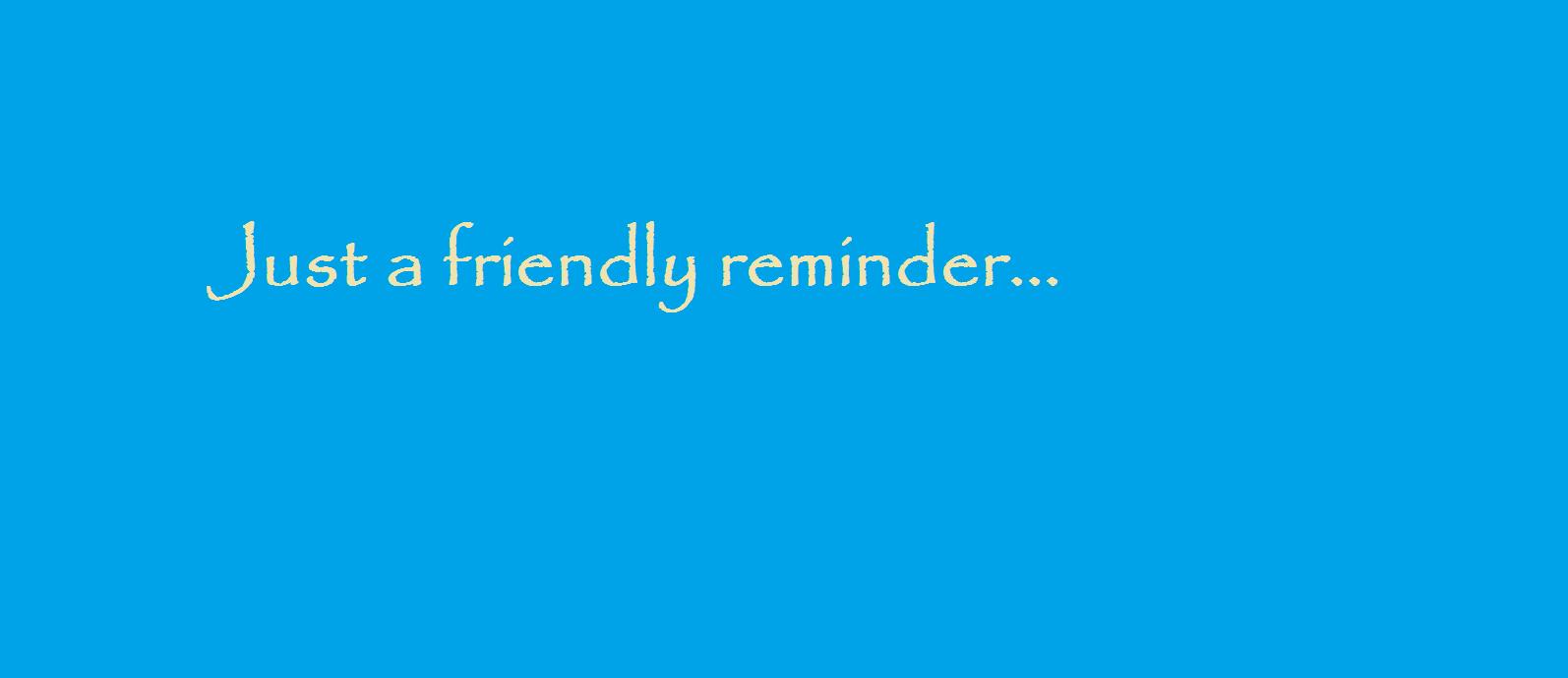 reminder3